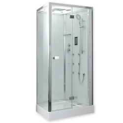 Душевая кабина Timo Puro H-511 SWING DOOR (1200X900X2200)